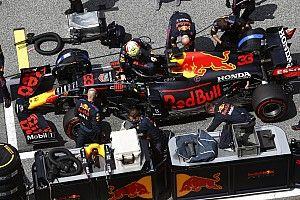 Honda verwacht moeizamer tweede F1-weekend in Oostenrijk