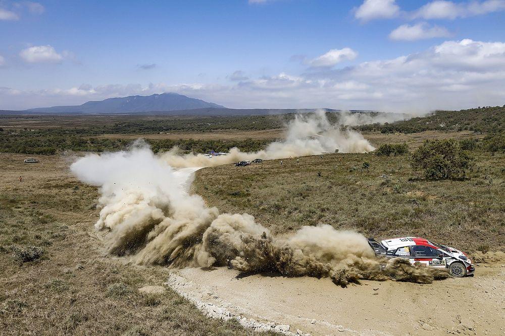 El Rally Safari seguirá en el calendario del WRC hasta 2023