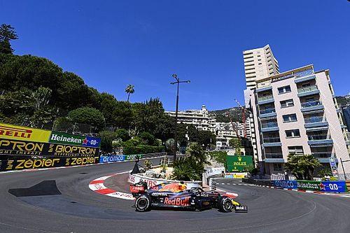 Volledige uitslag: Formule 1 Grand Prix van Monaco