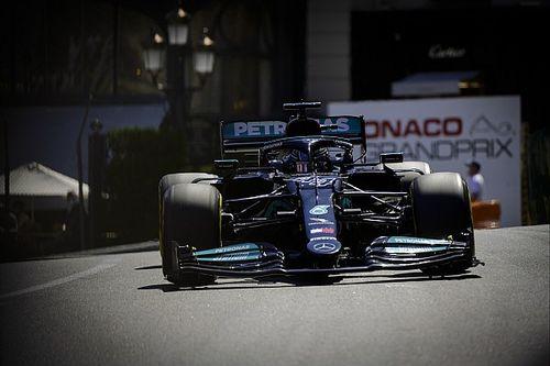 """F1-Training Monaco 2021: """"Game over"""" für Mercedes' Pole-Chancen?"""