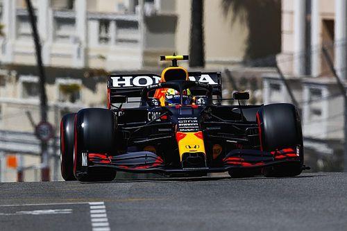 """F1 - Pérez: pressão para melhor desempenho """"vem de mim mesmo"""", não da Red Bull"""