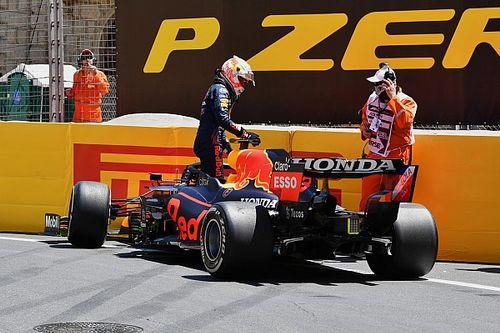 5 аварий Формулы 1 в Баку: фото, видео и комментарии пилотов