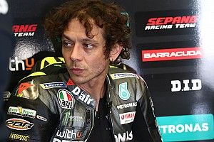 "Rossi: ""Schwantz vede ancora forza in me: lo dimostrerò"""