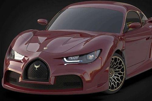 Íme az Electra Quds Rise, egy elektromos sportkocsi Libanonból