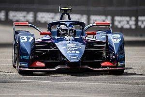 Fórmula E: Cassidy surpreende e leva a pole em Nova York; Di Grassi é 7º
