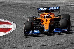 """Három szelet rántott hús után végzett a 2. helyen Ricciardo: """"Ma estére kiérdemeltem még néhány szeletet!"""""""