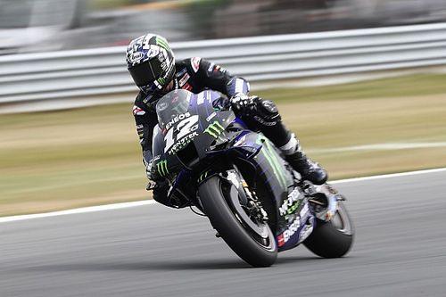 MotoGPオランダ予選:ビニャーレス、レコード更新PP。中上貴晶が今季ベスト4番手