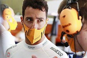McLaren: Без фанатов мы не сможем платить Риккардо
