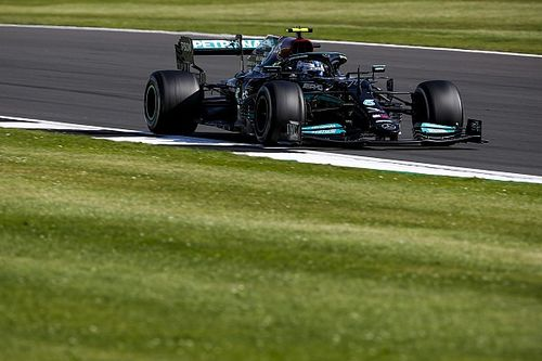Tech: A look at Mercedes and Red Bull's F1 British GP floor designs