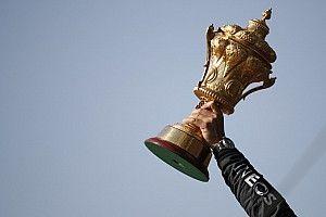 GALERÍA: mejores fotos del GP de Gran Bretaña F1