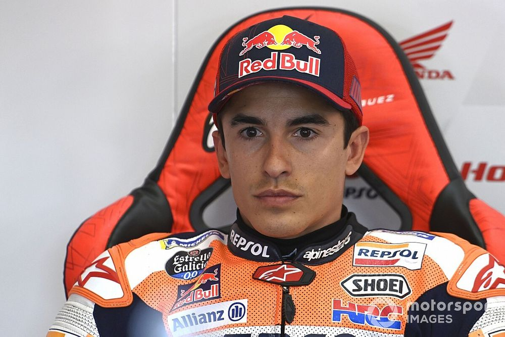 """MotoGP: Lorenzo diz que """"esperava muito de Márquez"""" em Jerez"""