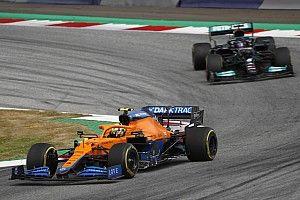 """Hamilton szerint unalmas """"felvonulás"""" lesz a a kvalifikációs sprintfutam"""