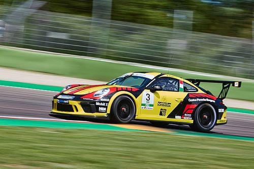 """Carrera Cup Italia, """"aspettative alte"""" in Bonaldi Motorsport per il 2021"""