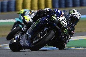 Yamaha duo not viewing Mugello MotoGP as damage limitation race