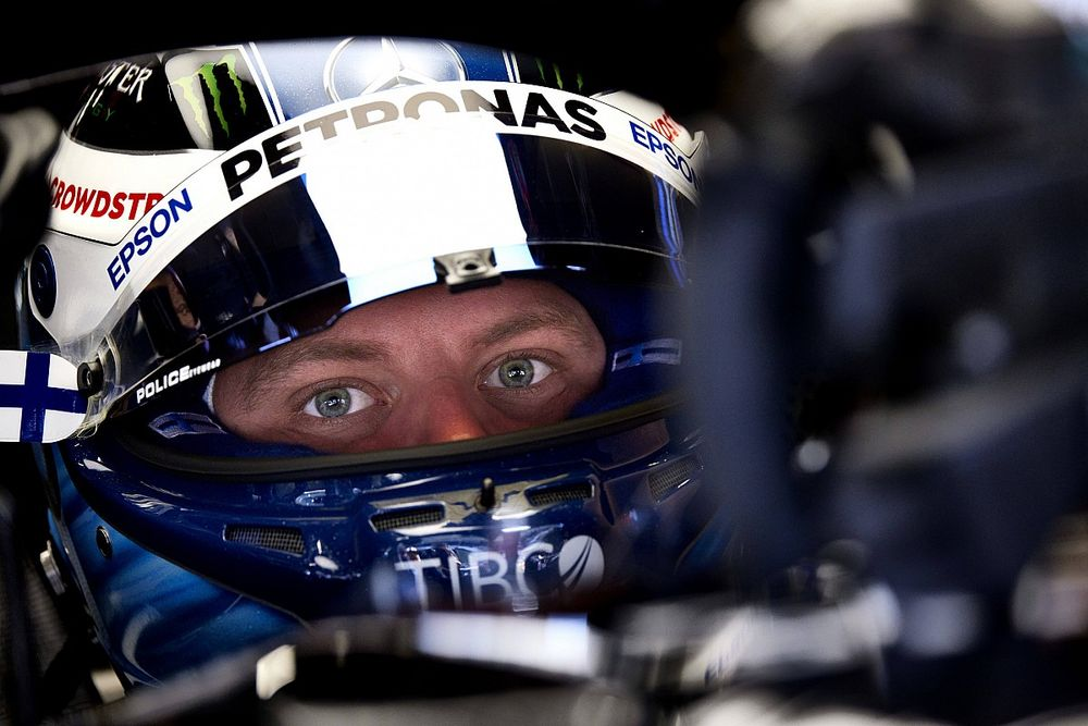 """Why Bottas feels the time has come to be """"more selfish"""""""
