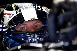 "Why Bottas feels the time has come to be ""more selfish"""
