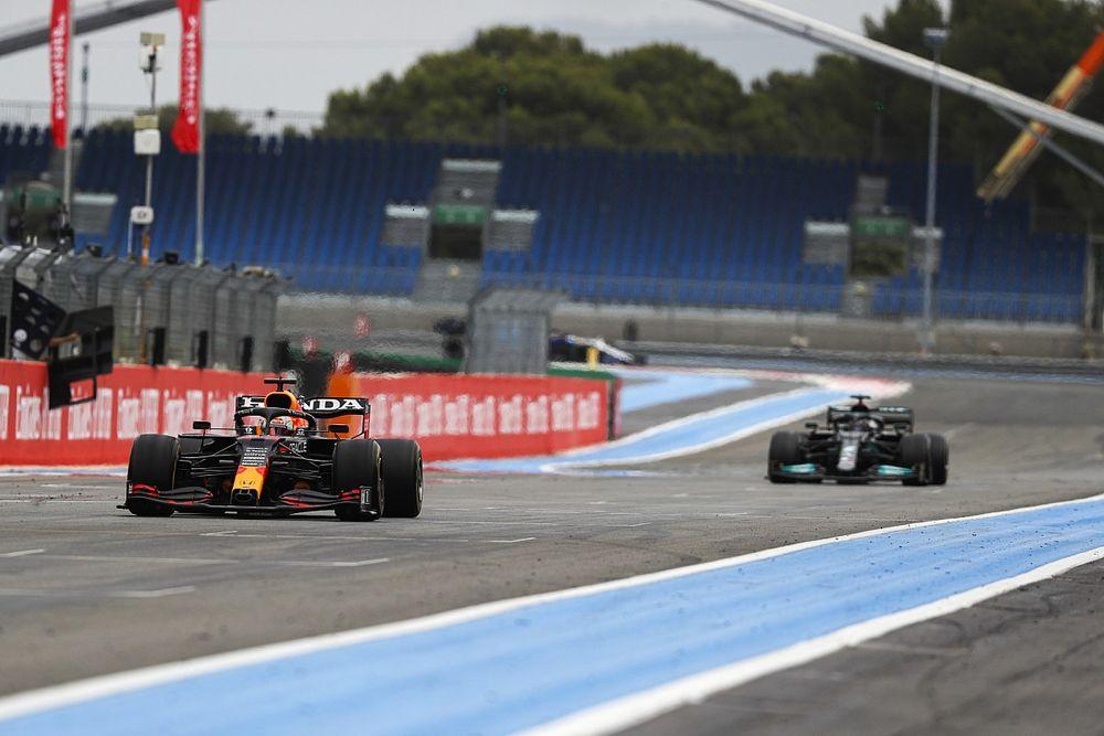 Doornbos prijst mindset Verstappen en Red Bull in F1-titelstrijd