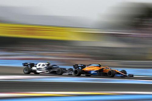 F1: manca davvero lo spettacolo o è un problema di regia?