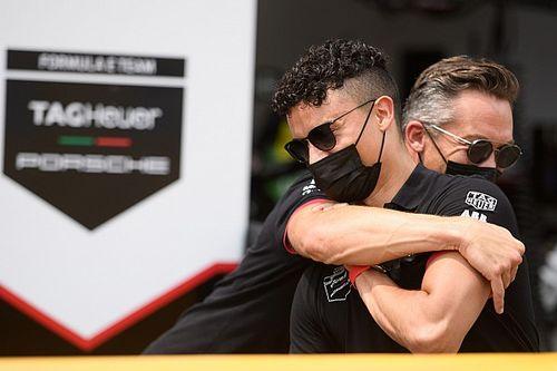 Lotterer et Wehrlein restent chez Porsche pour 2022