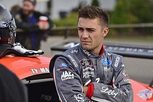 Ty Majeski earns first ARCA win at Charlotte