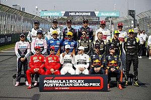 Resmi: 2020 F1 sezonu 15 Mart'ta Avustralya GP ile başlayacak