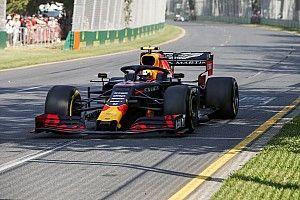 "Red Bull-partner ExxonMobil: ""Met Honda werken we sneller dan met Renault"""