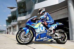 """Suzuki to resume satellite team discussions """"soon"""""""