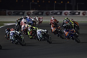 MotoGP could hold Qatar replacement race before Argentina