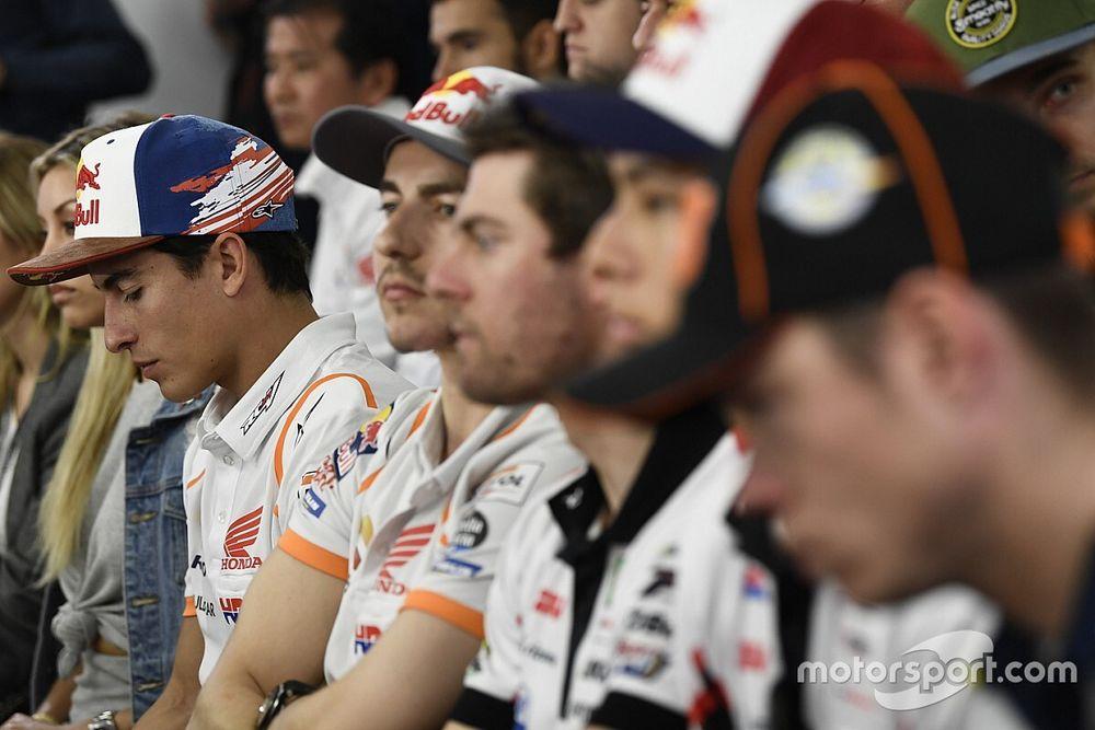 Ezpeleta expects MotoGP riders to take pay cuts