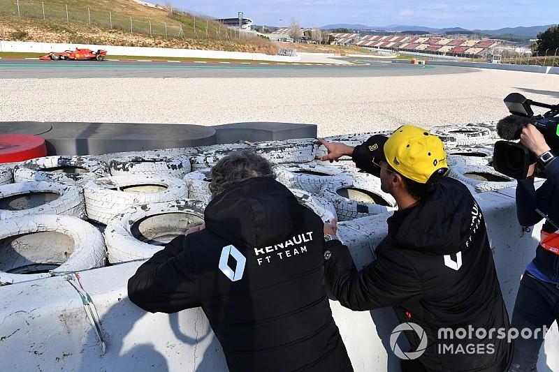 A Renault ígéri, ismét övék lesz az egyik legjobb F1-es motor