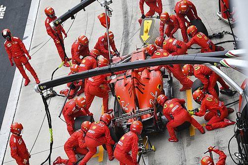 La Mercedes è in fuga, ma ora è la Ferrari che deve cambiare il suo passo