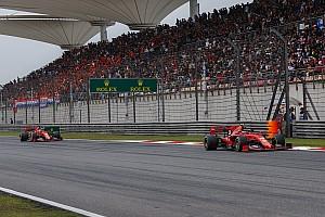 SZAVAZÁS: Szerinted helyes döntés volt a Ferrari kínai csapatutasítása?