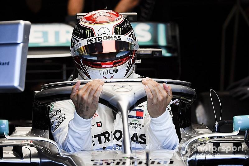 Elképesztő Mercedes-dominancia az ausztrál időmérőn: Hamilton-Bottas-Vettel