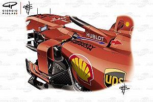 """Analisi tecnica Ferrari: i segreti della SF90 sono gli """"acceleratori di flusso""""?"""