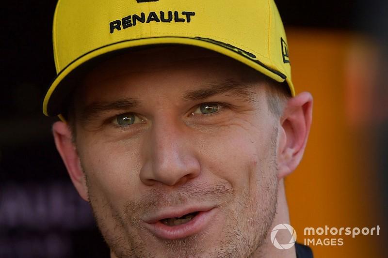 Hülkeberg tudja, Ricciardo a jövőjéről is dönthet a Forma-1-ben