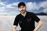 Biaggi s'attaque au record de vitesse de moto électrique