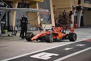 "Rosberg: Vettel ""arruinó todo, completamente solo"""