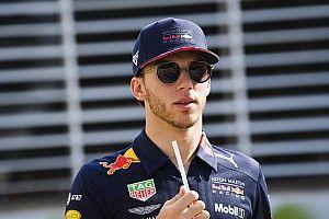 Gasly wil meer uit de RB15 halen in komende Grands Prix