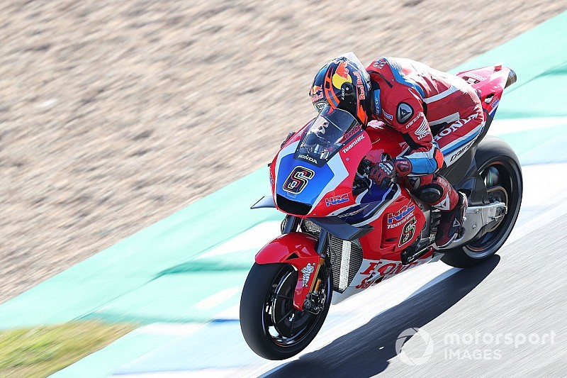 Bradl to make Honda wildcard outing at Jerez