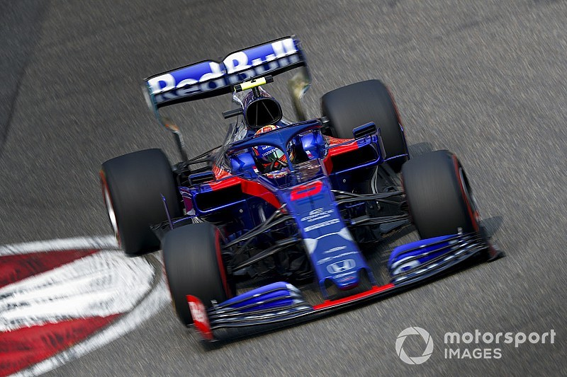 Гран Прі Китаю: Албон став гонщиком дня