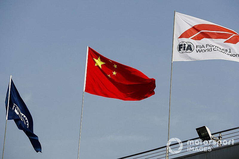 Kínában utcai F1-es versenyre is készülhetünk?!