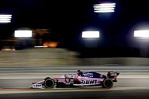 بيريز يتوقع عطلة نهاية أسبوع صعبة لفريق ريسينغ بوينت في البحرين