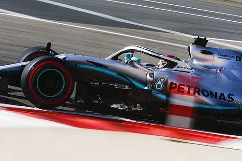 """Showlin di Mercedes: """"La Ferrari ha sfruttato di più il motore, noi più veloci in curva"""""""