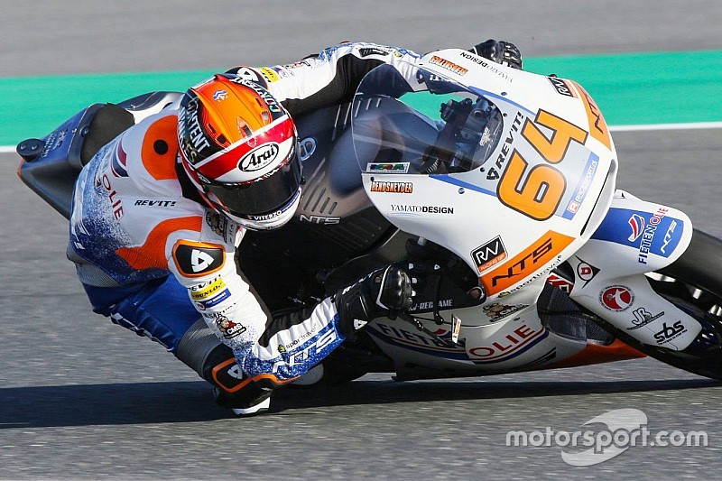"""Bendsneyder 16de op tweede Moto2-testdag: """"Moeten balans veranderen"""""""