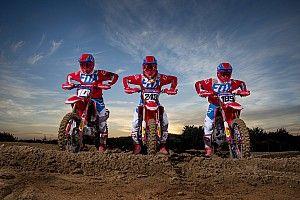 Team HRC bersiap hadapi MXGP 2019