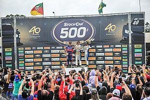 TABELA: Confira a classificação da Stock Car após a primeira etapa