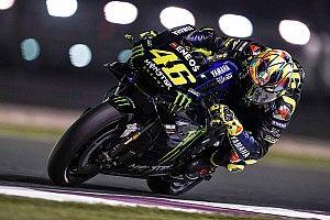 Fotogallery MotoGP: la seconda giornata dei test collettivi in Qatar