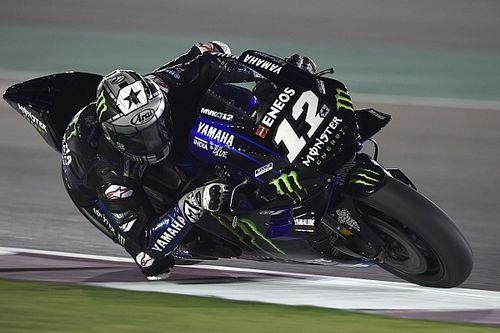 Виньялес закончил предсезонные тесты MotoGP на первом месте