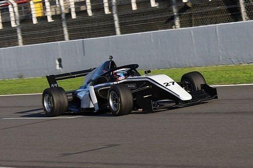 La US Racing di Ralf Schumacher nel Formula Regional European Championship