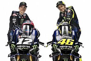 Sondaggio: Chi dovrebbe essere la prima guida del team Yamaha in MotoGP? Rossi o Viñales?